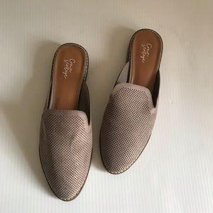 Crown vintage shoes